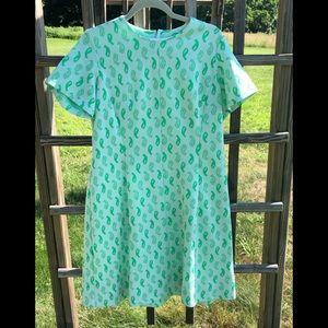 Dresses & Skirts - Mod Vintage A Line Dress